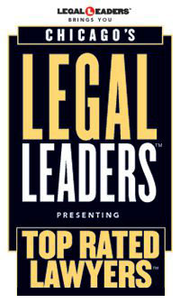 Chicago's Top Rated Legal Lawyers