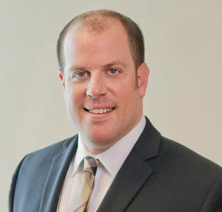 Todd M. Glassman